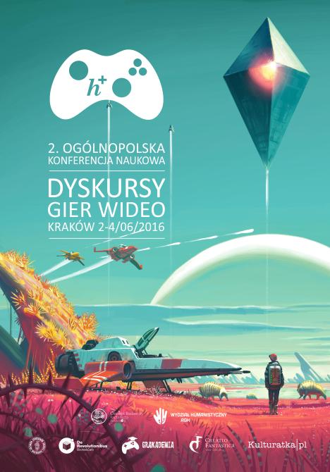 DGW16 Plakat
