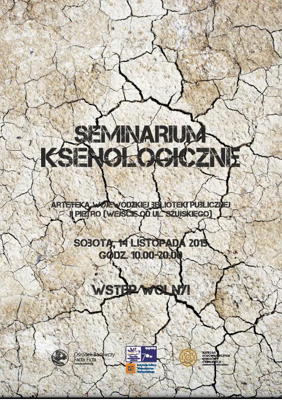 SKS15 Plakat